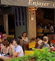 Istanbul Enjoyer Cafe & Restaurant