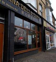 China Deli & Cafe