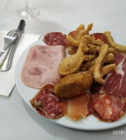 Restaurante Blancos