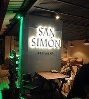 San Simon Restaurant Cirali