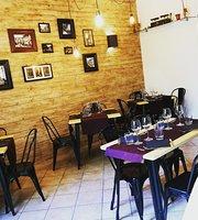 Hirpus Wine&Food experience