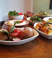 Teta's Lebanese Kitchen & Bar