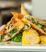 Salsa's Mexican Caribbean Restaurant