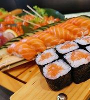 Ikuzo Sushi