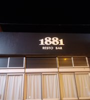 1881 Resto Bar