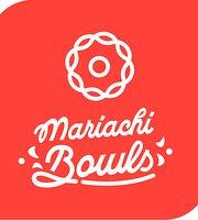 Mariachi Bowls