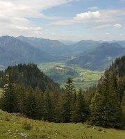 Kesselalm am Breitenstein