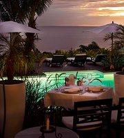 Restaurant du Blue Margouillat Seaview Hotel Relais&Châteaux
