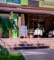 Coffe House Barista