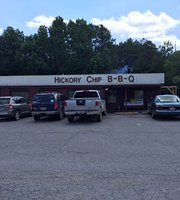 The Hickory Chip
