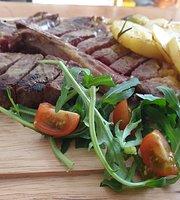 Grill&BBQ House PORTA BRAGADINA