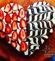 La Cazza Pizzas e Lanches