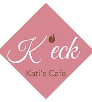 K´Eck Katis Cafe