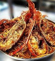 Tratamento Sea food Restaurant