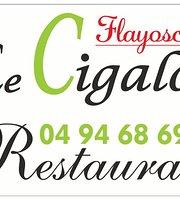 Le Cigalon à Flayosc