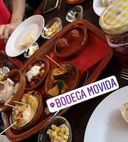 Bodega Movida