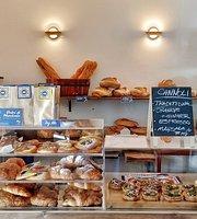 Sasa Bakery