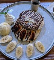 Cafe Terrace Takachihoya