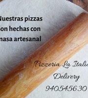 La Italiana Pizzeria Artesanal