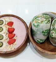 SaladBar by HadiKitchen