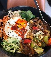 Kimchi Korean Kitchen