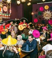 Mi Casa Mexican Restaurant by Bocca