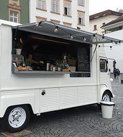 Eggo Truck Brno