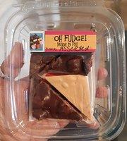 PEI's Oh Fudge Eatery