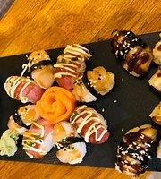 Yamada Sushi Restaurante