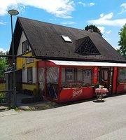 Reštaurácia Lomnička