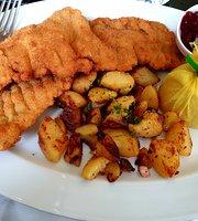 Restaurant-Cafe Manne Pahl