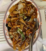 China-Restaurant Long Du City