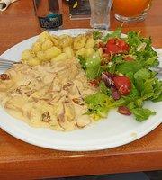 Restauracja Stara Poczta