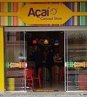 Açai Concept Centro