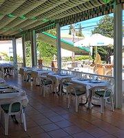 Restaurant Colinas Del Faro