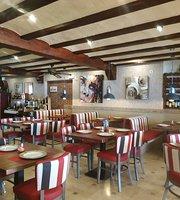Restaurante Colonia Beach