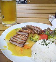 Das Berliner Restaurant
