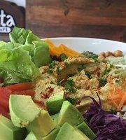 Ganita Cafe