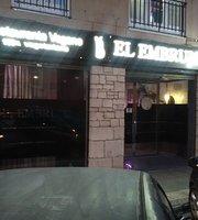 Restaurante Vegano EL EMBRUJO Elche