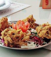 Ital-India Indian Restaurant