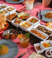 INDO [Bali Rice Table]