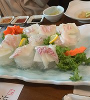 Haesong Sashimi Restaurant