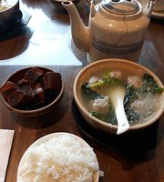 Harbin Chinese Restaurant