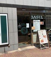 Cafe & Wine Basil