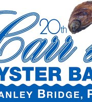Carr's  Oyster Bar