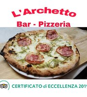 Bar L'Archetto - Pizzeria