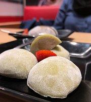 Sumo Sushi Kemang