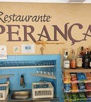 Cafe Restaurante Esperança