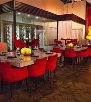 Azia Restaurant & Lounge