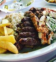 Restaurant Arap
